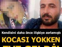 Antalya'nın Korkuteli ilçesinde yaşanan olaya ilişkin detaylar mahkemede ortaya çıktı