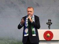 Erdoğan: Sigara haramdır, şimdi tek paket uygulamasına geçiyoruz