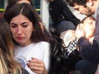 Fatma Şengül'ün katil zanlısından akılalmaz savunma: Yakınları baygınlık geçirdi