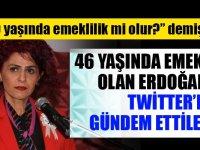 EYT'liler Erdoğanı Emeklilik yaşından Gündeme Oturttu!