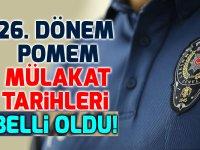 7000 Polis alım ilanına başvuru