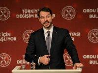 Cumhur İttifakı'nda Berat Albayrak krizi