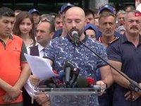 İmamoğlu karşıtı bildiri okumuştu: Murat Kazanasmaz'ın yeni adresi belli oldu