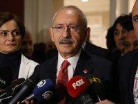 Kılıçdaroğlu: EYT'liler hiç meraklanmasınlar, onların sorunlarını çözeceğiz