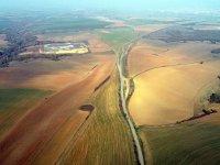 Tekirdağ'da 286 milyar metreküp doğalgaz rezervi bulundu