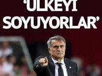 Hani biz Türk ekonomisini koruyorduk? Ülkeyi soyuyorlar