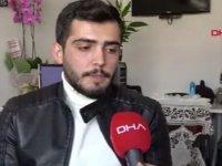 Konya Valisi'nin azarladığı muhabir konuştu