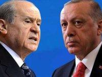 Son anketi açıkladı: İşte MHP ve AKP'nin oy oranı