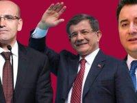 Erdoğan eski yol arkadaşlarını Halkbank'ı dolandırmakla suçladı