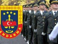 Jandarma Genel Komutanlığı 2019 yılı sivil memur alımı