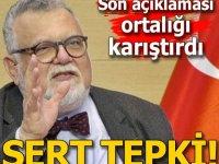 """Prof. Dr. Celal Şengör: """"En cahil Türkler Müslüman olan Türklerdir"""