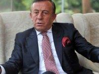 Ali Ağaoğlu hakkında hapis istemi