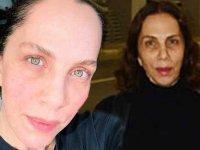 Sertab Erener'den eleştirilere fotoğraflı yanıt