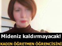 Skandal olay İstanbul'da özel bir anaokulunda yaşandı