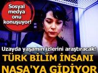 Türk bilim insanı Betül Kaçar, NASA'ya kabul edildi