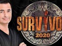 Survivor 2020 kadrosu 4 Şubat 2020