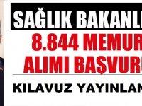 KPSS-2020/4  - 8 Bin 884 Memur Alım Kılavuzu Yayınlandı