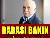 Fethulllah Gülenin babası kim