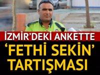 "FETHİ SEKİN"" TARTIŞMASI!"