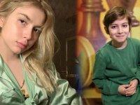 Aleyna Tilki'den Atakan paylaşımı