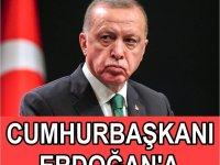 Erdoğan'a kötü haber