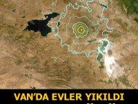23 Şubat 2020 Van Depremi ölü sayısı