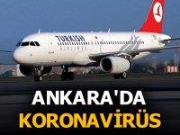 Ankara'da koronavirüs