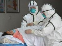 Koronavirüs dünyayı titretmeye devam ediyor! Merkezindeki hemşireler haykırdı...