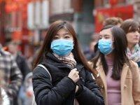 Japonya'da Koronavirüs nedeniyle OHAL ilan edildi