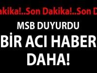 29 Şubat 2020 İdlib şehitlerinin isimleri