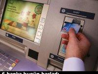 Bankacılardan önemli corona kararı!