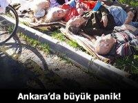 Ankara'da büyük panik! Yan yana yatırdılar