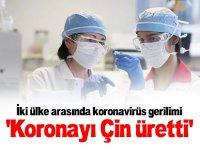 Amerika: Covid-19 Coronavirüsü ÇİN Labarutuarda Üretti!