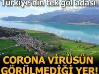 Türkiye'de başka örneği yok