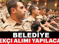 İŞKUR'da yayımlanan ilanda Belediye 6 Daimi İşçi Alımı