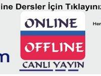 YEDİKLİM'DEN ÜCRETSİZ DERS VİDEOLARI YOUTUBE KANALI