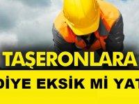 4/D Kamu işçisi Taşerona 22 Mayıs 2020 İlave Tediyeler Eksik mi Yattı?