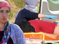 Kadın, sapığını eve çağırıp kocasıyla birlikte