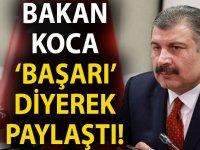 Türkiye'nin 25 Mayıs koronavirüs vaka ve ölüm tablosu