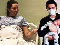 Koronavirüse yakalanan Dilek hemşireden kötü haber...