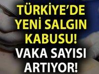 Türkiye'de Yeni Kabus
