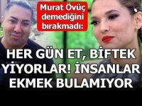 Murat Övüç Demet Akalın'ı hedef aldı