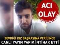 Adana'da korkunç bir olay yaşandı.