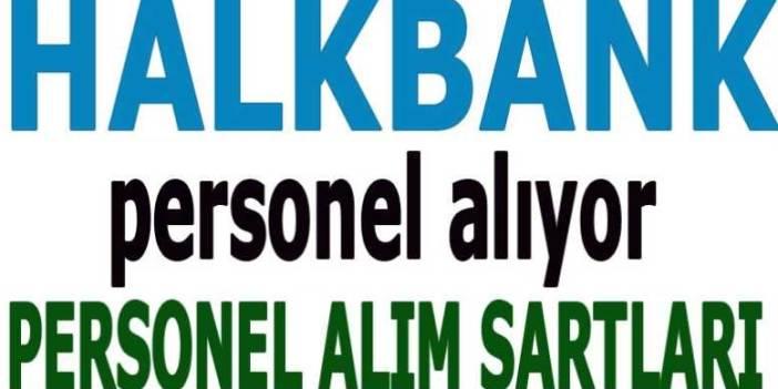 Türkiye Geneli 44 Şehirde KPSS şartı olmaksızın Banka Personeli alımı
