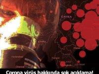 Ruslar duyurdu! Corona virüs hakkında şoke eden açıklama