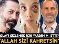 """""""ALLAH SİZİ KAHRETSİN"""""""
