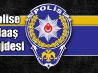 Polise 2012de Artı ZAM Verilecek