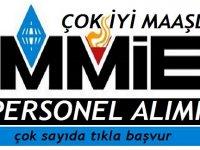 İstanbul Maden ve Metaller İhracatçı Birlikleri 22 Devlet Memuru Alımı