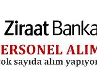 Ziraat Bankası 20 Müfettiş Yardımcısı işe alım sınavı ilanı