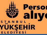 İstanbul Maltepe belediye başkanlığı personel alımı 2018